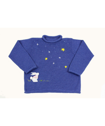Bunny & Star Jumper