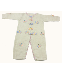 Butterfly Baby Gro