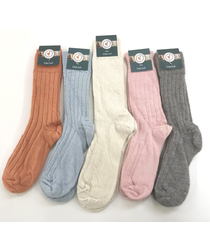 90% Alpaca Indoor / Bed Socks